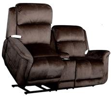 serta fusion loveseat recliner - Serta Recliners